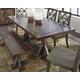 Devasheen Dining Room Table