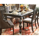Townser Dining Room Extension Table