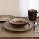 AMERICAN ATELIER Markham 16-Piece Dinner Set