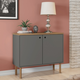 Windsor Accent Cabinet