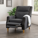Lynwood Recliner Chair with Nail Head Trim