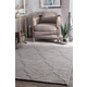 Nuloom Hand Tufted Maybell 5' x 8' Area Rug