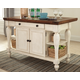 Marsilona Kitchen Island