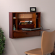 Ken Wall Mount Laptop Desk
