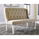 Dazzelton Dining Room Bench