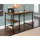 Austin 2 Shelf Desk