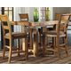 Krinden Counter Height Dining Room Table