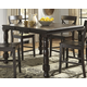 Gerlane Counter Height Dining Room Table