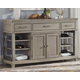 Chapstone Dining Room Server