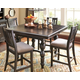 Townser Counter Height Dining Room Table