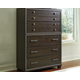 Zimbroni Chest of Drawers