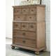 Ollesburg Chest of Drawers