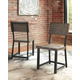Cazentine Dining Room Chair