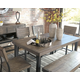 Cazentine Dining Room Table