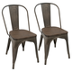 Oregon Dining Chair (Set of 2)