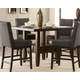 Chanella Counter Height Dining Room Table Base