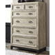 Halamay Chest of Drawers