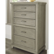 Chapstone Chest of Drawers