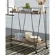 Moddano Kitchen Cart