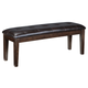 Haddigan Dining Room Bench
