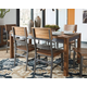 Harlynx Dining Room Table