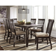 Dresbar Dining Room Table