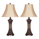 Mariana Table Lamp (Set of 2)