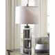 Makram Table Lamp (Set of 2)
