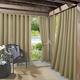 Sun Zero Sailor Indoor/Outdoor UV Protectant Room Darkening 54