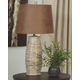 Haldis Table Lamp (Set of 2)
