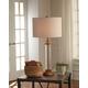 Tabby Table Lamp