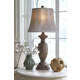 Ruth Table Lamp (Set of 2)