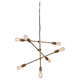 Nastalya Pendant Light