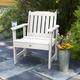 Highwood® Lehigh Outdoor Garden Chair