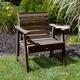 Highwood® Weatherly Outdoor Garden Chair