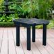 Highwood® Classic Westport Outdoor Side Table