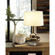 Jasmyn Table Lamp