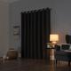 Sun Zero Kline Burlap Weave Thermal Extreme 100% Blackout 52