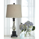 Stephan Table Lamp (Set of 2)