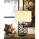 Aryan Table Lamp