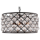 Home Accents Crystal Lattice Chandelier
