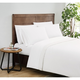 Truly Calm Silver Cool Twin 3 Piece Sheet Set