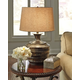 Kymani Table Lamp