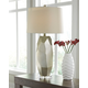 Darda Table Lamp