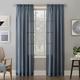 No. 918 Amalfi Linen Blend Textured Semi-Sheer 54