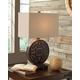 Tabrimon Table Lamp