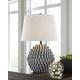 Amarine Table Lamp