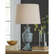 Jehoram Table Lamp