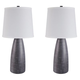 Shavontae Table Lamp (Set of 2)