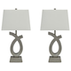 Amayeta Table Lamp (Set of 2)